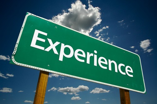experience - what is that?